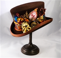Marzipan Garden - Top Hat - #1690