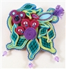 """Pocket Full of Posies"" Pin/Pendant Kit"