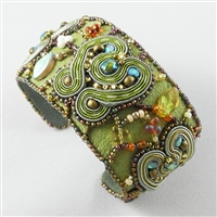 Create An Incredible Cuff!