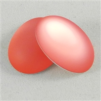 LunaSoft Cabochons - 2 per Package - Watermelon