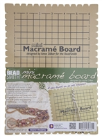 T-pins are used for holding work down onto your macrame' board. You don't need a ton of them but you do need them!
