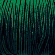 BeadSmith/Helby brand Soutache - Forest Green
