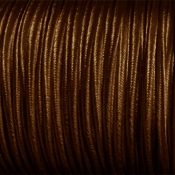 Imported Soutache - Brown