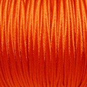 Imported Soutache - Orange