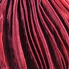 """Dark Princess"" silk Shibori Ribbon"