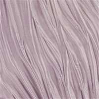 Shibori Silk Ribbon - Pale Lavender