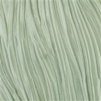 NEW! Shibori Silk Ribbon - Pale Mint