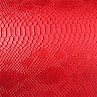 Synthetic Textured Leather
