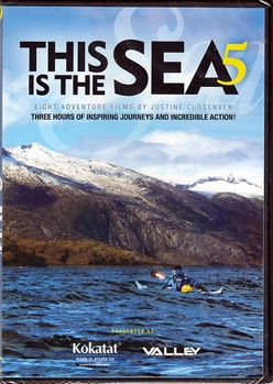 DVD This is the SEA 5