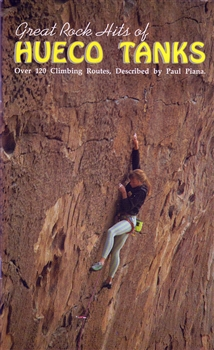 Great Rock Hits of Hueco Tanks