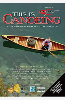 This is Canoeing