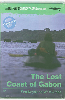 The Lost Coast of Gabon - DVD