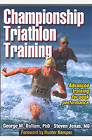 advanced Triathlon Training, 2008