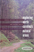 Exploring North Carolina's Natural Areas