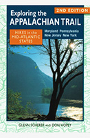 Appalachian Trail - Mid Atlantic (2nd Edition)