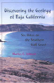Discovering the Geology of Baja California