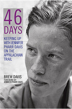 46 Days wit Jennifer Davis on the Appalachin Trail