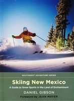 Skiing New Mexico