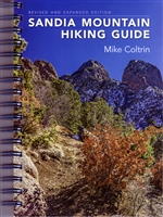 Sandia Mountain Hiking Guide