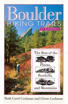 Boulder Hiking Trails - 4th edition