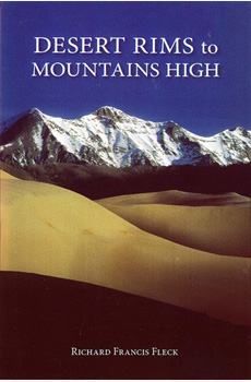 Desert Rims to Mountain High