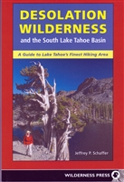 Desolation Wilderness and South Lake Tahoe Basin