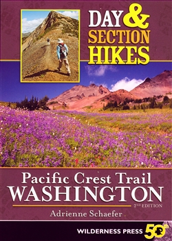 Day & Section Hikes in the Washingto PCT