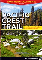 Pacific Crest Trail; Northern California 7th Ed.