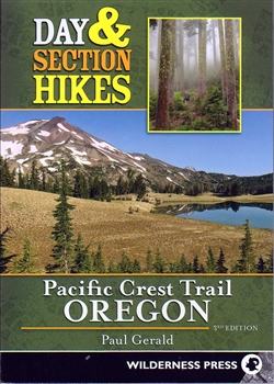 Day & Section Hikes PCT Oregon
