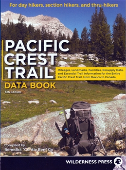 Pacific Crest Data Book 2021