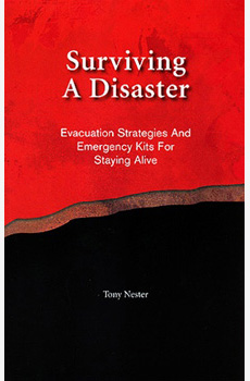 Surviving A Disaster, by Tony Nester