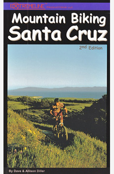 Mountain Biking Santa Cruz-Diller