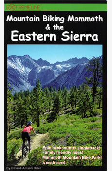 Mountain Biking Mammoth & Eastern Sierra