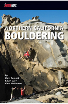 Northern California Bouldering