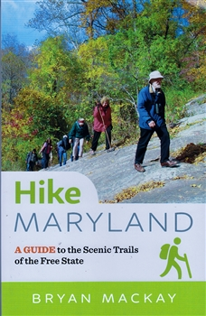 Hike Maryland