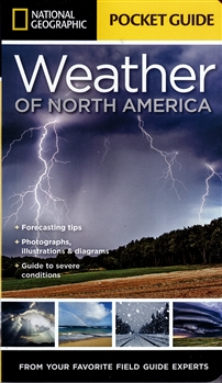 Weather of North America Pocket Guide