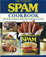 The Ultimate SPAM Cookbook