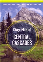 Day Hike! - Central Cascade