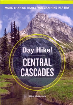 Day Hike! Central Cascades