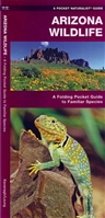 Arizona Wildlife folded naturalist guide