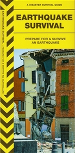 Earthquake Survival