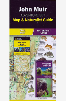 John Muir Trail Adventure Set