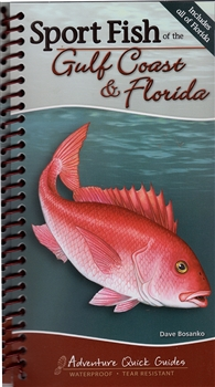 Sport Fish of the Gulf Coast and Florida