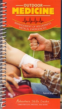 Outdoor Medicine; Management of Wilderness Medical Emergency
