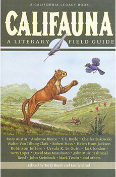 CALIFAUNA: A Literary Field Guide
