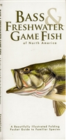 Bass & Freshwater Game Fish