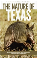 A Field Guide to familiar plants, introducing animals, and natural attractions in the State of Texas.