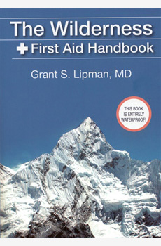 Wilderness First Aid Handbook