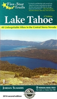 Lake Tahoe (Five Star Trails)