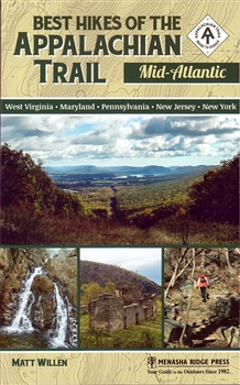 Appalachian Trail: Mid Atlantic